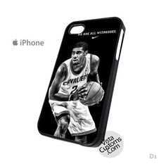 KYRIE IRVING CAVALIERS NBA Team Phone Case For Apple, iphone 4, 4S, 5, 5S, 5C, 6, 6 +, iPod, 4 / 5, iPad 3 / 4 / 5, Samsung, Galaxy, S3, S4, S5, S6, Note, HTC, HTC One, HTC One X, BlackBerry, Z10