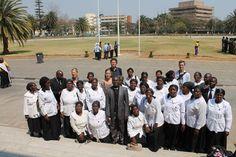 Lusaka, int. Day of prayer