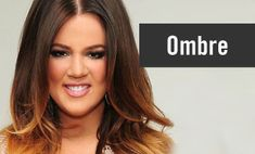 Ombre hair extensions are different from the traditional ones and it intends to cover more than one color.