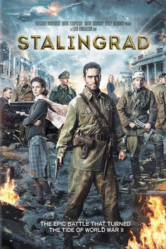 Watch Stalingrad Full Movie Online