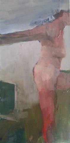 Karen Kaapcke Life Drawing, Figure Painting, Figurative Art, Modern Art, Artists, Abstract, Drawings, Sketches, Drawing