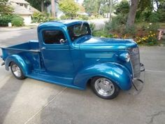 1938 Chevy Street Rod Truck for sale (OR) - $30,000 Please call for more details Call Tom @ 503-508-7444
