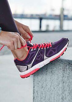 Stvořeni pro běh: Běžecké oblečení a sportovní náčiní – v Tchibo