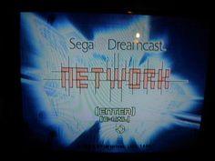 Dreamcast /Networking/online
