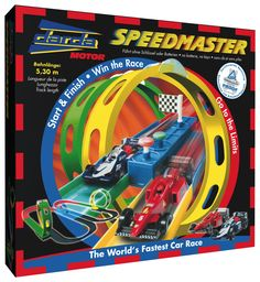 Darda Speed Master