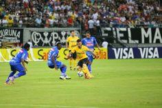 Sem dificuldades, Corinthians faz 3 no Nacional e elimina jogo de volta