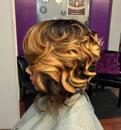 Sew Hot: 20 Gorgeous Sew-In Hairstyles
