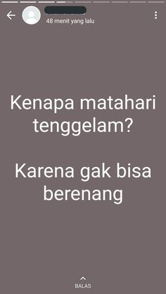 Quotes Lucu, Jokes Quotes, Qoutes, Instagram Quotes, Instagram Story, Annoyed Meme, Self Quotes, Quotes Indonesia, Quote Of The Day
