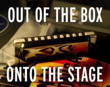 SEYDEL 1847 - First Class harmonicas!