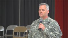 Thomas Greco, deputy commander for south Florida, spoke to students about Everglades restoration and careers with the Corps. Airboat Rides, Army Corps Of Engineers, Michael J, South Florida, Connection, Restoration, Students, School, People