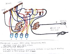 Homemade tig welder tech stuff tig schematics and - Soudure al arc ...