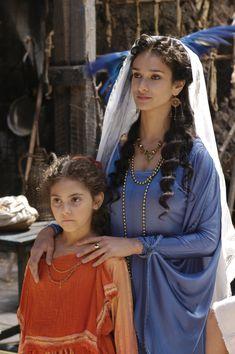 Rome - Niobe and Vorena