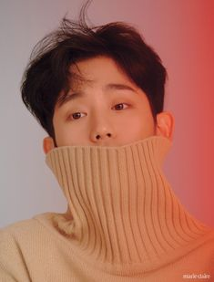 Jung Hae In - Marie Claire Magazine November Issue New Actors, Cute Actors, Actors & Actresses, Hot Korean Guys, Korean Men, Marie Claire, Handsome Korean Actors, Joo Hyuk, Kdrama Actors