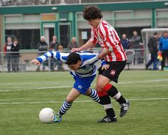 The Tackle. #soccer - #voetbal