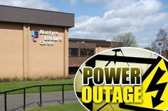 No power - no fun! Leisure Centre was closed due to a power failure. South Leisure and Culture confirmed there had been a iSocket PowerWatch is a power failure alarm device for the UK. It sends text messages when power goes out. alerts you! Send Text Message, Text Messages, Different Countries, Countries Of The World, Power Outage, Centre, News, Fun, Text Messaging