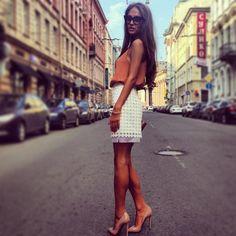 Posts you've liked | Websta