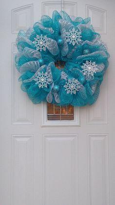 15+Winter+Wreath+Ideas+-+Krafty+Owl