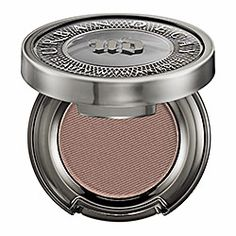 Amazing crease color. Urban Decay Eyeshadow in Tease - creamy pale brown matte #sephora