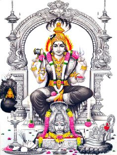 Satyam Shivam Sundaram - ivashiva: Devi Karumari A mman Lord Shiva Pics, Lord Shiva Family, Lord Murugan Wallpapers, Lord Krishna Wallpapers, Lord Ganesha Paintings, Lord Shiva Painting, Kali Mantra, Shiva Tattoo Design, Ganesh Photo
