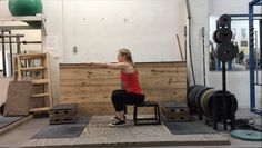 Nerd Fitness: how to squat properly