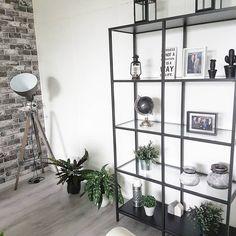 #kwantum repin @prii_yankaa :  Vloerlamp Vista > https://www.kwantum.nl/verlichting/vloerlampen/verlichting-vloerlampen-vloerlamp-vista-bruin-1591010 #lamp #verlichting #wonen #interieur #woonkamer