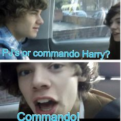 Repin if you just said that in his voice :) Commandoooooo!!! lol