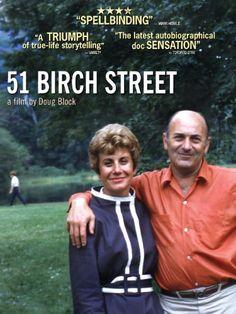 "Amazon.com: 51 Birch Street: Mike Block, Mina Block, Doug Block, Carol ""Kitty"" Block: Movies & TV"