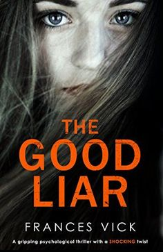 The Good Liar: A gripping psychological thriller with a s... https://www.amazon.co.uk/dp/B076ZRSD9D/ref=cm_sw_r_pi_dp_x_1iafAbC2V00BW