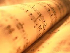 Notes in the Key of Life: Five of My Favorite Hymns