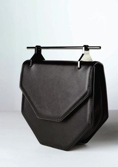 this looks like BROOKS-saddle ready, right ladies? -- turnyourfacetothesun: M2Malletier - Spring 2013.
