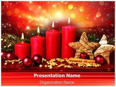 Check out our professionally designed Advent #PPT template. Download our Advent PowerPoint presentation affordably and quickly now. Get started for your next PowerPoint presentation with our Advent editable ppt template. This royalty free Advent Powerpoint #template lets you to edit text and values and is being used very aptly for Advent, #christmas #decoration, christmas ornament, christmas time, event, event planning and such #PowerPoint #presentation.