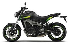 STICKERS for yamaha MT-09