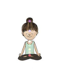 """Assim como a maioria das pessoas, eu também já fui preconceituosa. Acreditava que """"esse negócio de Yoga"""" era pra gente alternativa, """"esse…"""