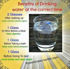 Drink Up People! Use filtered water from Little Luxury Mini Water Coolers and Filters for a healthier you!