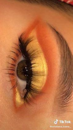 Purple Eye Makeup, Edgy Makeup, Eye Makeup Art, Colorful Eye Makeup, Eye Makeup Steps, Makeup Eyes, Disney Eye Makeup, Korean Eye Makeup, Eye Makeup Designs