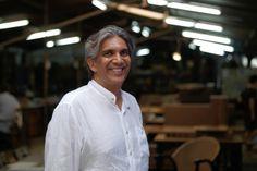 Architect Bijoy Jain on Sustainable Design