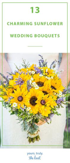 This happy bloom will add a warm, organic touch to your floral arrangements.