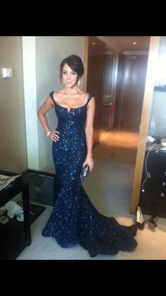 I think this dress suits me for a Diamond dress :) <3
