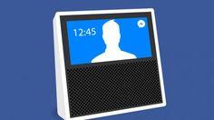 Facebook, bilgisayar ekranı büyüklüğünde görüntülü konuşma imkanı sunan bir donanım üzerinde çalıştığı ortaya çıktı.