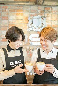 Taemin & Onew - Ontaem