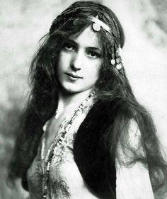 Florence Evelyn Nesbit