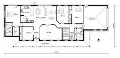Appaloosa 257, Our Designs, G.J. Gardner Homes Victoria