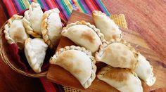 Empanadas mendocinas de la abuela de Juan