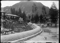 Bogota _Canal río San Francisco (3), 1930.