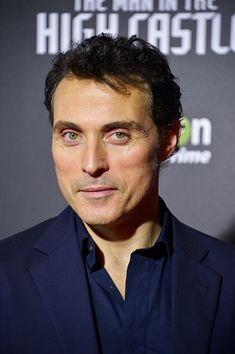 Image result for Rufus Sewell in La