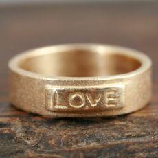 Everyday ring