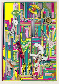 Image result for paolozzi