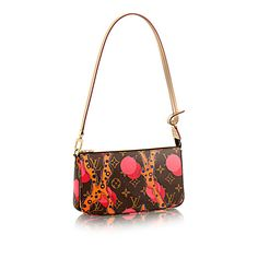 LV Pochette Accessoires Ramages – CHICS – Beautiful Handbags & Accessories
