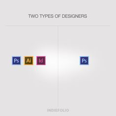 How much RAM can your machine spare? #twotypesofdesigners #designers #peoplewhodesign