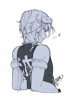 Anime Demon, Manga Anime, Anime Art, Demon Slayer, Slayer Anime, Me Me Me Anime, Anime Love, Character Drawing, Neverland